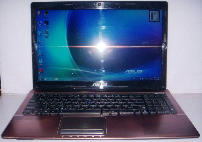 ASUS A53遊戲筆電15.6吋獨顯LOL/楓之谷/手游模擬器/天堂m